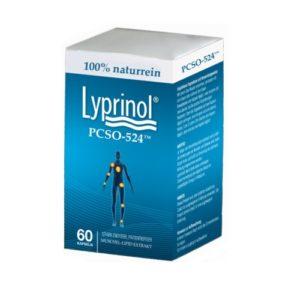 Lyprinol 60 gellules